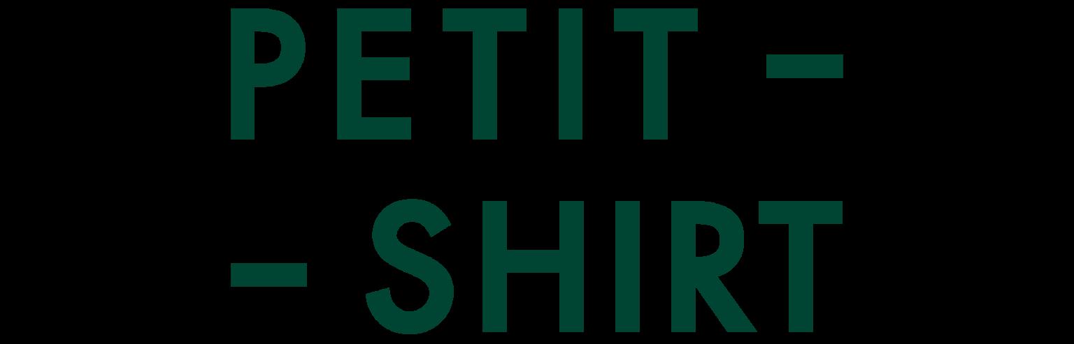 PETIT SHIRT